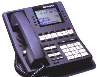 US Axxess Standard Display and Basic Digital Phone User Guide